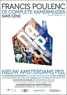 Nieuw Amsterdams Peil