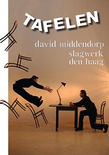 David Middendorp